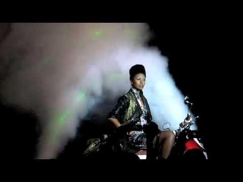 Launching Yamaha Mio Fino @ GBK Jakarta