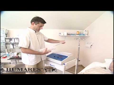 Das Vorhandensein von Prostata-Steine