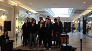 "KW Glee Sings Original ""Brighter than the Sun"""