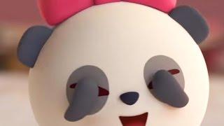 Малышарики - Развивающие мультики - Не скучай!  (51 серия)   Для самых маленьких от 0 до 4 лет