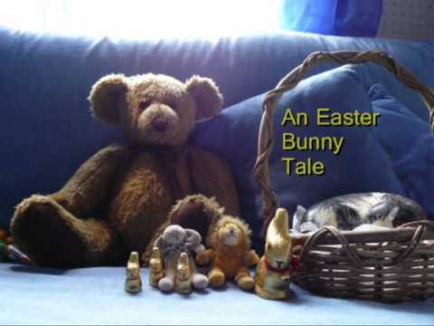 A Cautionary Tale for Easter