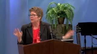 Summer Spectacular Series | Dr. Jill Carroll