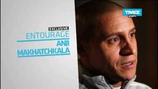 """Trailer: Entourage """"Anji Makhatchkala"""""""