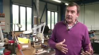 preview picture of video 'Made In Gembloux : présentation de Sibel'
