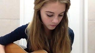 Little Bird Ed Sheeran Acoustic Cover