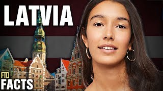 10+ Surprising Facts About LATVIA - Part 2