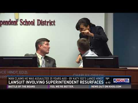 Lawsuit involving superintendent resurfaces