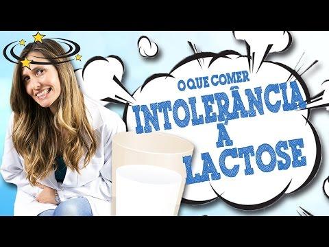 Imagem ilustrativa do vídeo: O que comer se tem intolerância à lactose