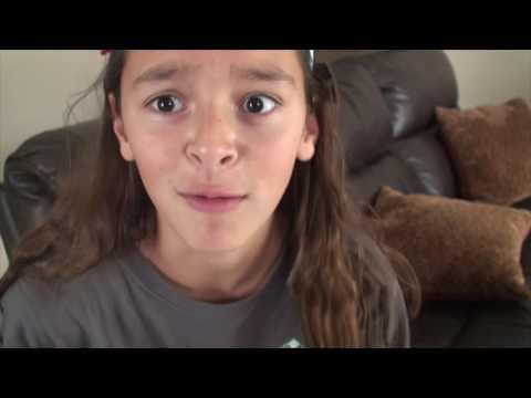 Praynie the Prankster Part 2 l Seven JJGirls - YouTube