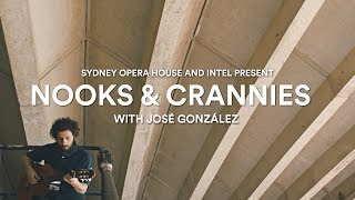 José González - Open Book (Inside Shell A3 of the Sydney Opera House)