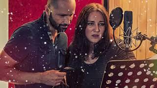 Robo Opatovský & Katka Koščová ~ Duch Vianoc  (official lyrics video)
