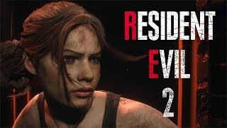 ИСТИННАЯ КОНЦОВКА ► Resident Evil 2 Remake #15