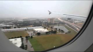 Flight Report: US Airways US 1703 Charlotte to Dallas Airbus A321