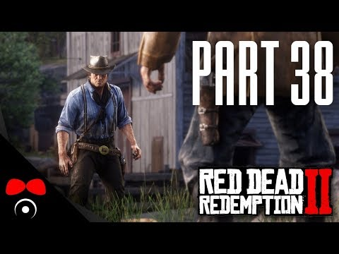 MÁME BARÁČEK! | Red Dead Redemption 2 #38