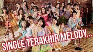 [Teaser] Single Ke 18 JKT48: Dirimu Melody