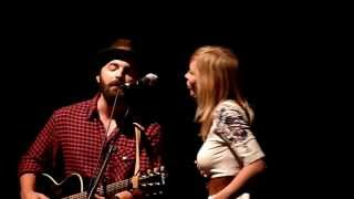 Drew Holcomb & The Neighbors-The Wine We Drink-HD-Charlotte, NC-4/13/13
