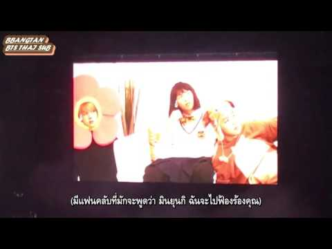 Download Thaisub Bts 3rd Muster The Making Of House Of Army