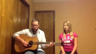 The King of Broken Hearts (Lee Ann Womack Cover) by Laura S