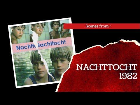 Nachttocht 1982 with English Subtitles - DVDBay