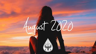Indie/Rock/Alternative Compilation - August 2020 (1½-Hour Playlist)