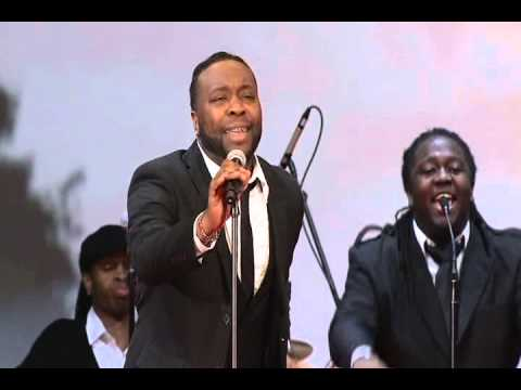 2013 Justin Felton and The PRAYze Team Video Promo
