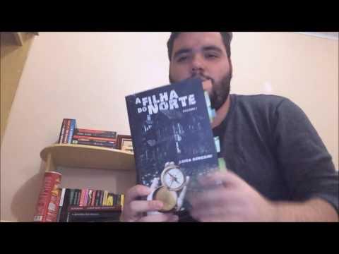 Hora do terror literario especial de terror