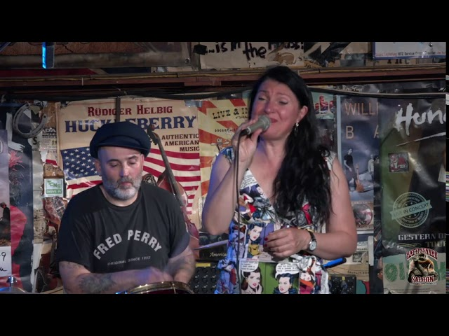 Big Boss Man – Live Rattlesnake Saloon 2020