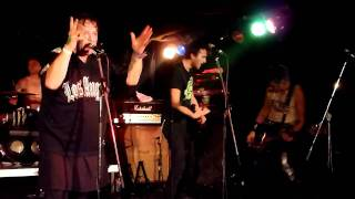 Rikk Agnew - Romeo´s Distress (by Christian Death)   Live Stuttgart Universum 15/10/2011