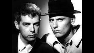 DJ ADAMS PET SHOP BOYS VS ERASURE CLUB MIX 2018