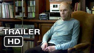 Amour (Love) Official Trailer #1 (2012) - Michael Haneke Palm d