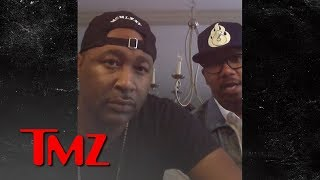 112 Members Slim  Mike Say Q and Daron Have Split from the Group | TMZ
