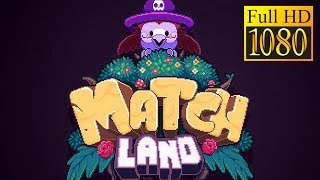 Match Land Game Review 1080P Official Race Cat