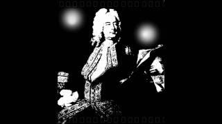 Die Ankunft der Königin von Saba (Georg Friedrich Händel)