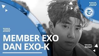 Profil Suho EXO (Kim Jun Myeon) - Populer disebut 'Sunnouncer', 'Esuhort', 'Leader' dan 'Jun Ma Hao'
