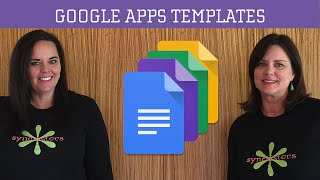 Google Apps Templates