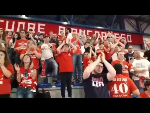 Preview video Lupi - Potenza Picena gara 2