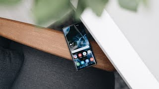 One Week With The Samsung Galaxy S10   Review