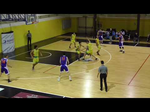 Preview video Gilbertina - Ome 76-71