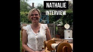 Une journée chez Nathalie