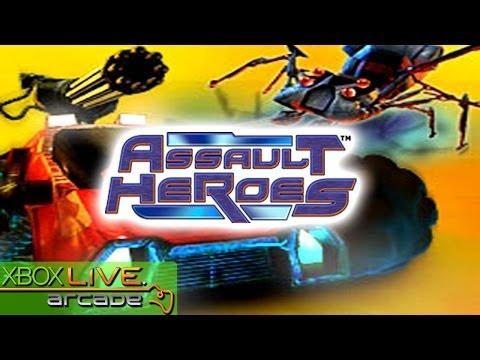 download assault heroes 2 xbox 360