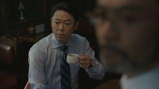 阿部サダヲ出演、前代未聞のアドリブCM60秒バージョン公開日清『ラ王』新CM「似てますよね?篇」