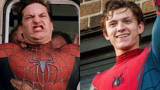 Download Youtube: Every Version Of Spider-Man Ranked From Worst To Best