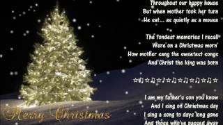 Christmas Memories ༺♥༻ John McDermott