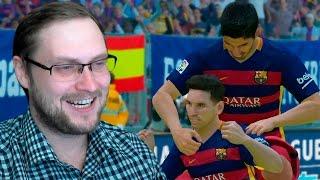 Pro Evolution Soccer 2016 ► МНОГОГОЛОВЫЙ МАТЧ ► ДАВАЙ ГЛЯНЕМ