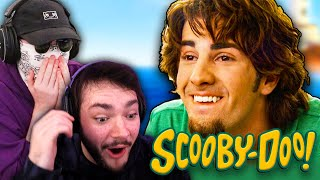 We Watched Every SCOOBY-DOO Movie (Part 2)