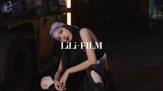 LILI\'s FILM #4 - LISA Dance Performance Video