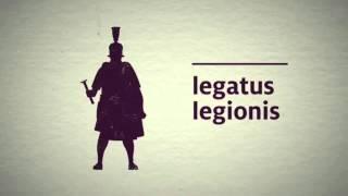 Римский Легион Структура // Roman Legion Structure