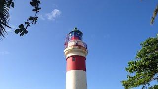 preview picture of video 'Journées du Patrimoine 2014 à La Réunion'