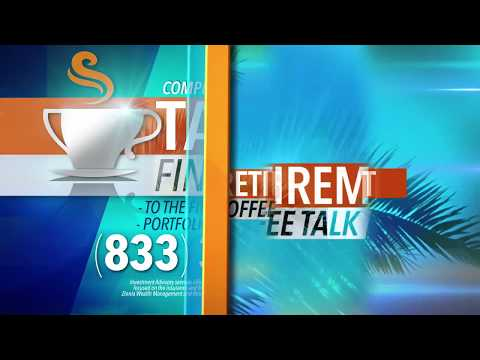 Retirement Coffee Talk (Episode 2): Getting You To and Through Retirement