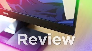 BenQ EW2440L Review - The Best Monitor Under £150/$250?